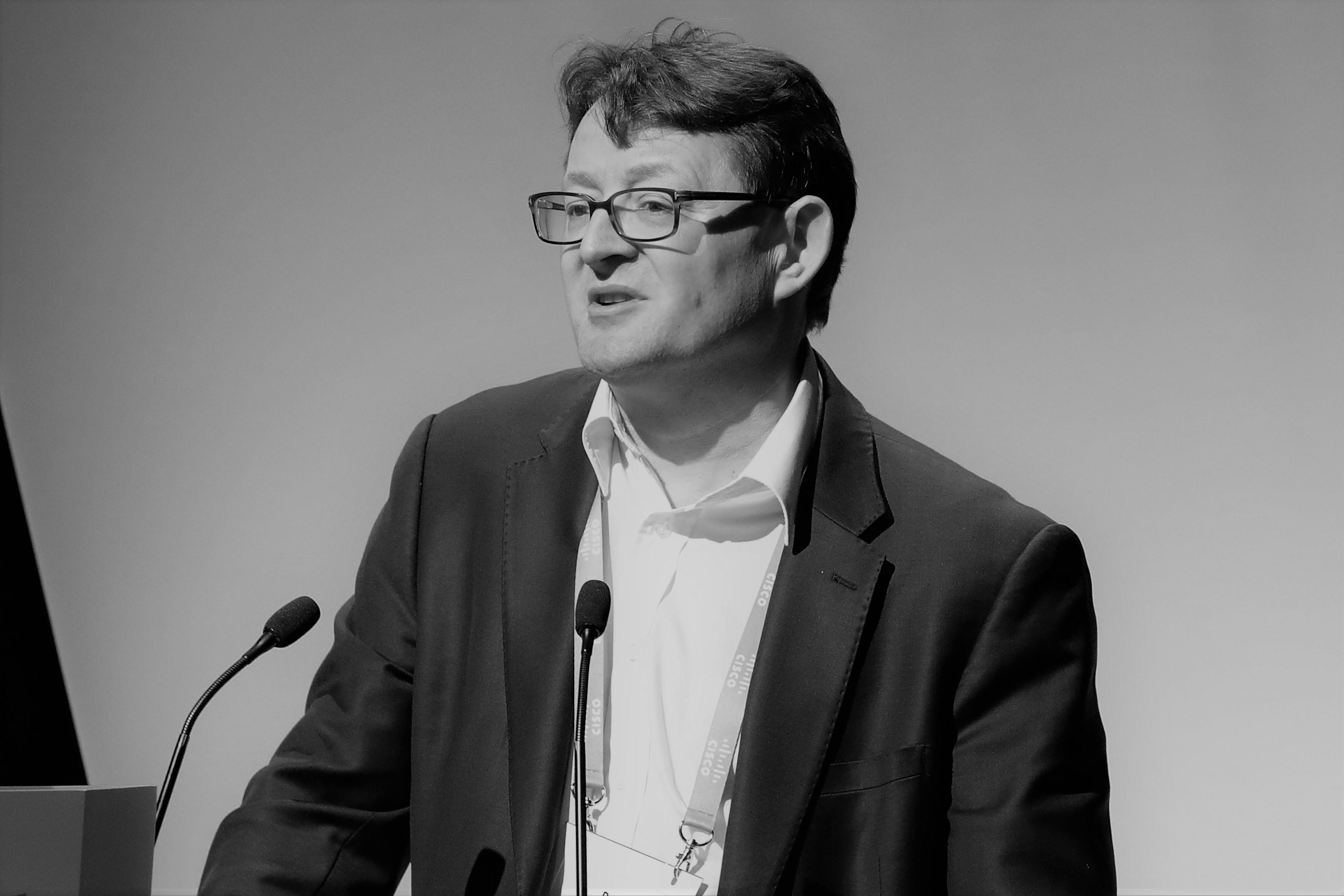 Patrick Donegan, Principal Analyst